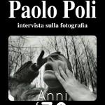 Paolo Poli, intervista sulla fotografia